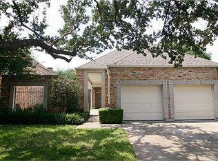 13719 Creekside Pl , Dallas TX