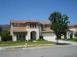 3378 Cashel Ln , Corona CA