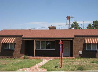 601 Wellesley Rd , El Paso TX