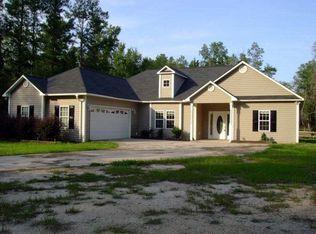 158 Torrance Rd SW , Milledgeville GA