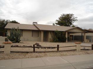 10604 N 46th Ave , Glendale AZ
