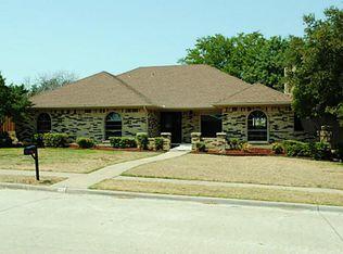 2213 Stone Creek Dr , Plano TX
