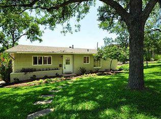 3801 Petes Path , Austin TX