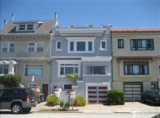 1282 35th Ave , San Francisco CA