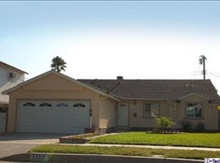 7733 Bluebell Ave , North Hollywood CA