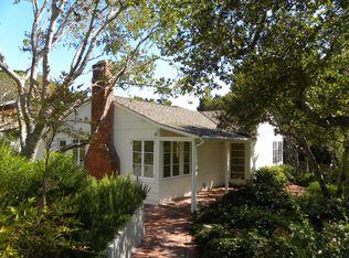 Oak Knoll & Forest, SE Corner , Carmel CA