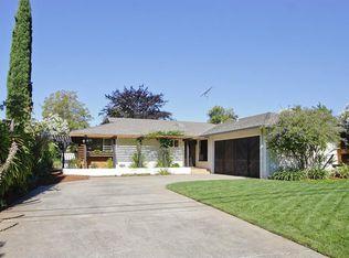 268 Alicia Way , Los Altos CA