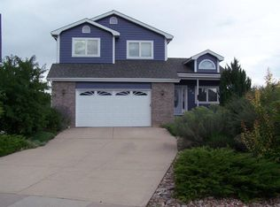 708 Gilgalad Way , Fort Collins CO