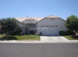 4013 Wake Forest Dr , Las Vegas NV