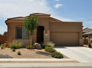 10424 S Painted Mare Dr , Vail AZ