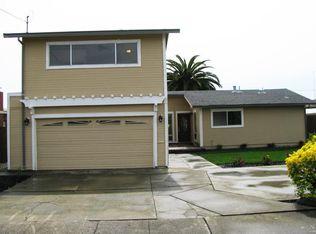 260 Montego Ky , Novato CA