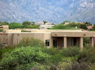 863 W Moore Rd , Oro Valley AZ