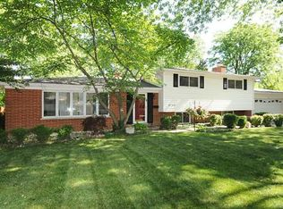 3734 Lindenwood Ln , Glenview IL