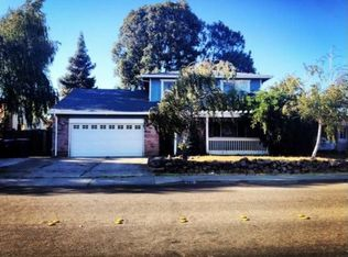 542 E Wigeon Way , Suisun City CA