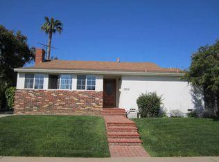 3262 CABRILLO BLVD , LOS ANGELES CA