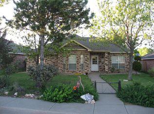 6702 Montclair Ct , Amarillo TX