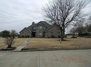 4909 Heritage Cir , Sachse TX