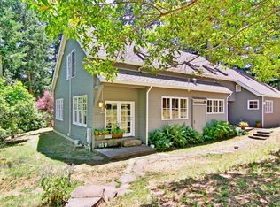 155 LAUREL ST , INVERNESS CA