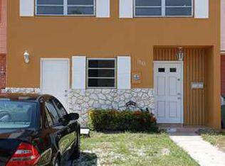 1709 W 72nd St , Hialeah FL