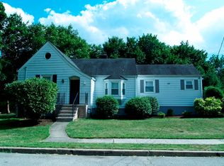 100 Lilac St , Bergenfield NJ