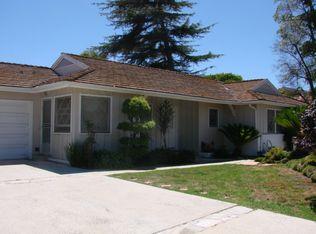 4252 Via Pinzon , Palos Verdes Estates CA