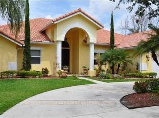 1222 Manor Ct , Weston FL