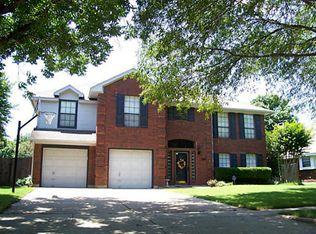 4341 Carolina St , Grand Prairie TX