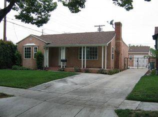 215 N Orchard Dr , Burbank CA