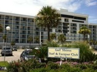 1832 W Beach Blvd Apt 701B, Gulf Shores AL
