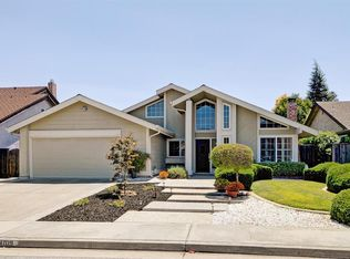 4109 Cranford Cir , San Jose CA
