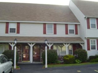 20 Washington St Apt 2, Methuen MA