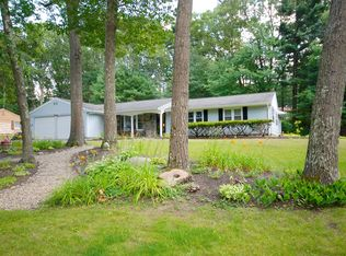 14 Gallup Dr , Chelmsford MA
