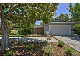 3721 Country Club Dr , Redwood City CA