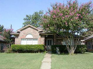 1517 Curtis Ln , Cedar Hill TX