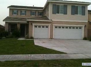 7802 Johnson Way , Fontana CA