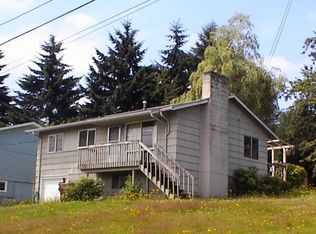 4702 E K St , Tacoma WA