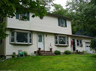 42 Christy Hill Rd , Gales Ferry CT