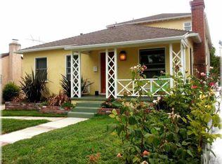 2144 Glenada Ave , Montrose CA