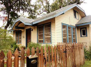 5006 McKinney St , Houston TX