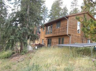 34948 Forest Estates Rd , Evergreen CO