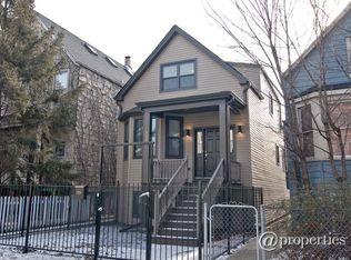 3329 W Belden Ave , Chicago IL