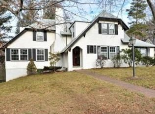 116 Forest St , Winchester MA