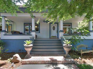 1216 Pine Ave , San Jose CA