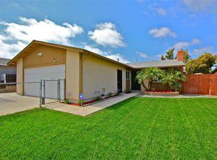 6566 Herrick St , San Diego CA