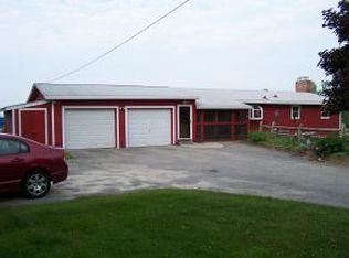 109 Davis Village Rd , New Ipswich NH