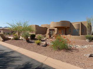 15212 E Westridge Dr , Fountain Hills AZ