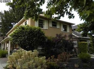323 63rd St , Oakland CA