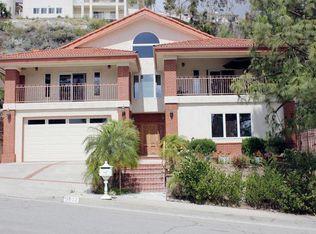 3233 Dora Verdugo Dr , Glendale CA