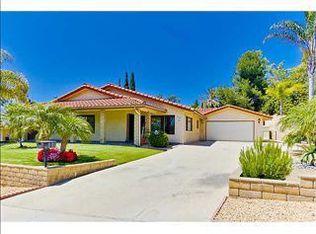 9140 Spice St , La Mesa CA