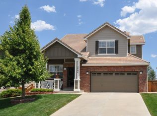 2694 Poplar Grove Pl , Castle Rock CO